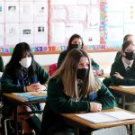 Boris Johnson signals there could be a U-turn on face masks in schools
