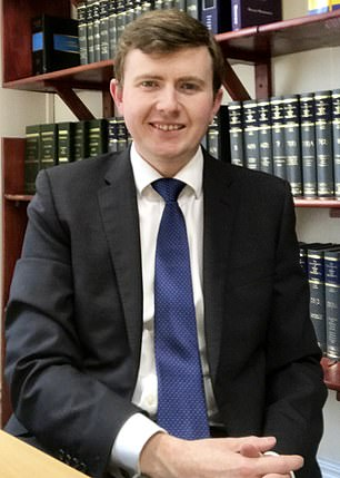 Michael Prendergast: You can leave your share of your father's estate in your will to whoever you want, even if your brother survives you