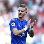 Jamie Vardy 'agrees one-year contract extension with Leicester' to keep him at the club until 2023