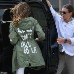 Melania Trump demanded redecoration of 'shabby' White House