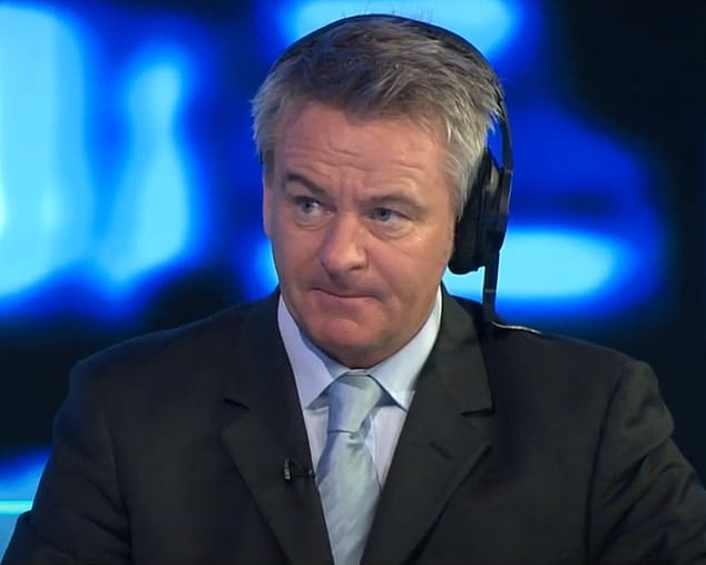 Nicholas, who was soccer Saturday for many years, is among those sacked