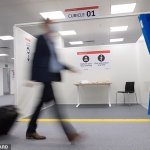 TIM ALDERSLAKE: Coronavirus testing needed at UK airports