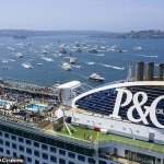 Australian cruises are cancelled until at least December due to COVID-19 pandemic