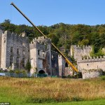 I'm A Celebrity 2020 filming location is CONFIRMED as 200-year-old Gwrych Castle in Wales