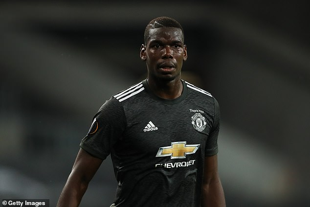 Man United midfielder has been removed from France squad and will miss start of pre-season