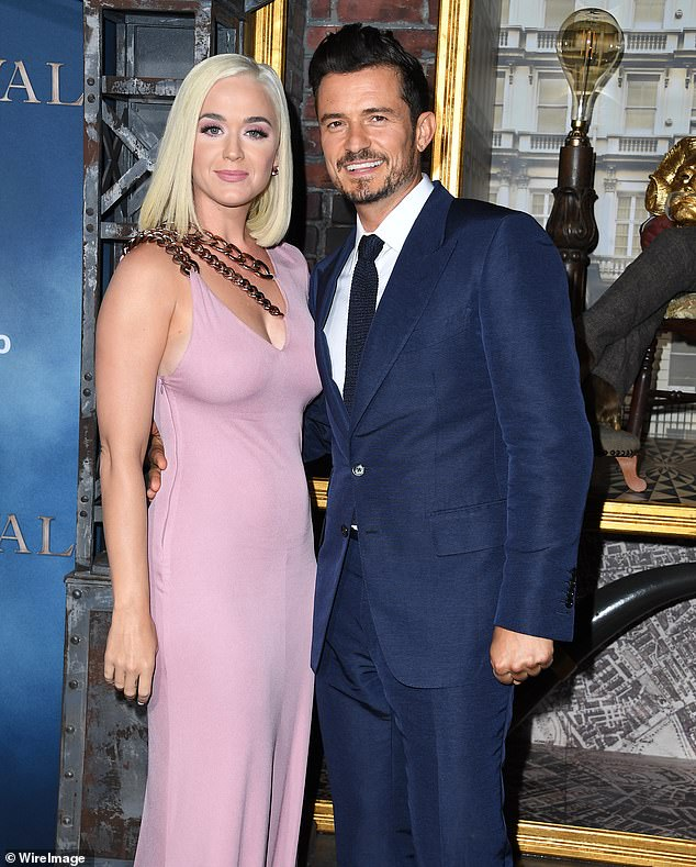 Did you win the battle?  Meanwhile, a new report claims it was Katy who chose the name Daisy, while her fiance Orlando Bloom wanted something more traditional.