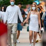 Jennifer Lawrence enjoys romantic date with Cooke Maroney