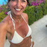 Davina McCall, 52, looks sensational in new sizzling snaps
