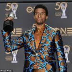 Black Panther actor Chadwick Boseman dies at 43 after battle with cancer