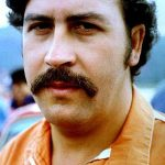 Pablo Escobar's son brands British painter claiming to be the drug lord's secret child 'a crazy guy'
