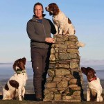 Spaniel Max who delighted Kate Middleton could get own STATUE after raising £100k for animal charity