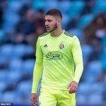 Leeds United move for Dinamo Zagreb centre-half Josko Gvardiol