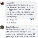 Hundreds of drivers answer incorrectly when quizzed about Queensland road rule of who gives way