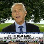 TikTok has chosen US bidder to buy the company, sources say
