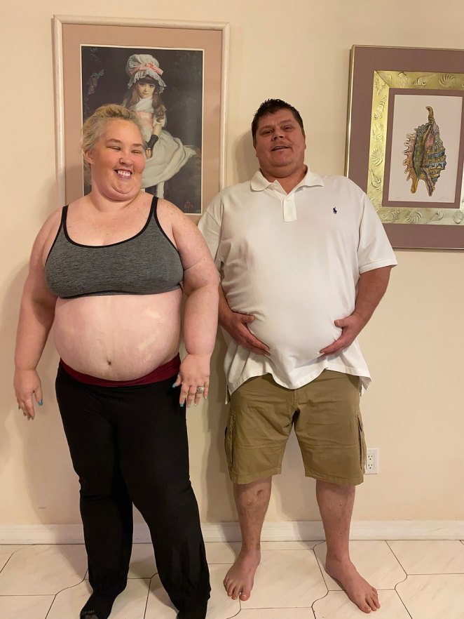 Mama June is having the operation done by Dr. Michael K Obeng, and her teeth done by cosmetic dentist Dr Tom Kalili