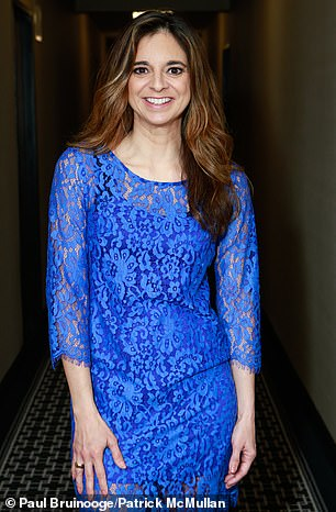 Former on-air guest Cathy Areu, who jointly filed the lawsuit with Eckhart against Fox, claims she was also warned about Henry's alleged behavior.Areu claimed in the lawsuit that Henry sent her 'a slew of wildly inappropriate sexual images and videos' and suggested he would assist her career if she had sex with him
