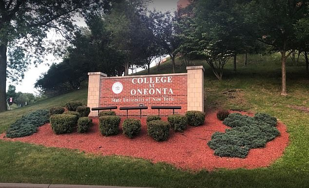 Oneonta is a liberal arts college in New York where 3,000 students are currently enrolled