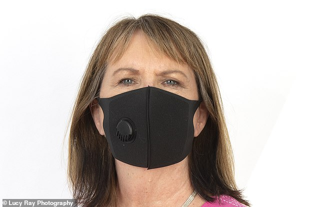 Those around you aren¿t protected because your germs are breathed out through the valve hole. The second worst-performing mask in our tests