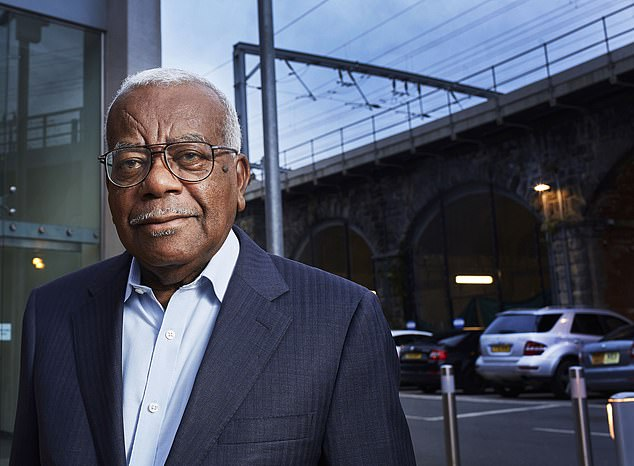 The journalist (pictured), 81, who became the presenter of ITV's News at Ten in 1992, said: 'I understand why people do it and why people think about quotas... but there is a philosophical downside about that