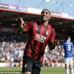 Newcastle have offered Bournemouth Matt Ritchie plus cash in their bid to sign striker Callum Wilson