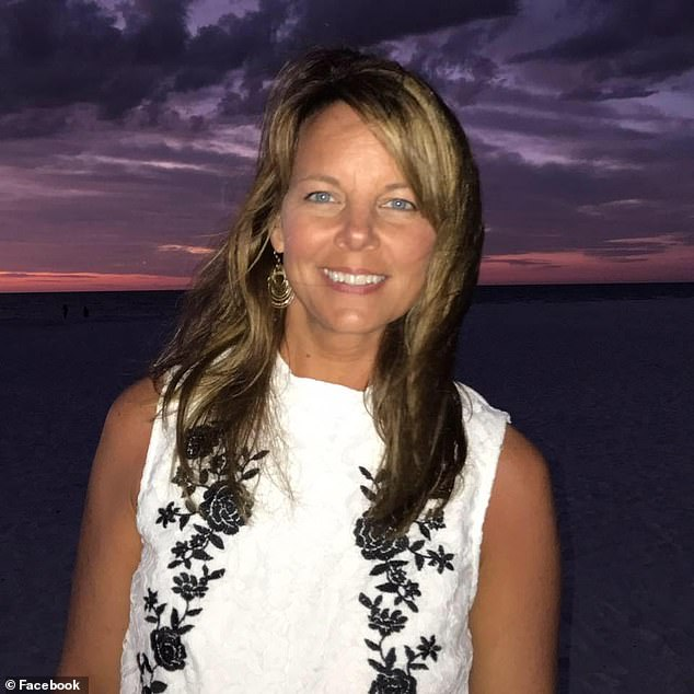 Suzanne's disappearance sparked an extensive search that included tracking dogs, water rescue teams and tactical mountain rescuers. The Colorado Bureau of Investigation and the FBI were also called in