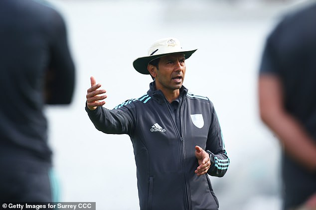 Vikram Solanki became the first British-Asian to be made head coach of a county at Surrey