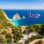 TUI cancels all holidays to Zante resort of Laganas due to visitors 'not social-distancing'
