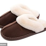 Amazon shoppers are calling these Misolin slippers Ugg dupes