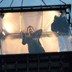 Illusionist David Blaine launches balloon flight stunt