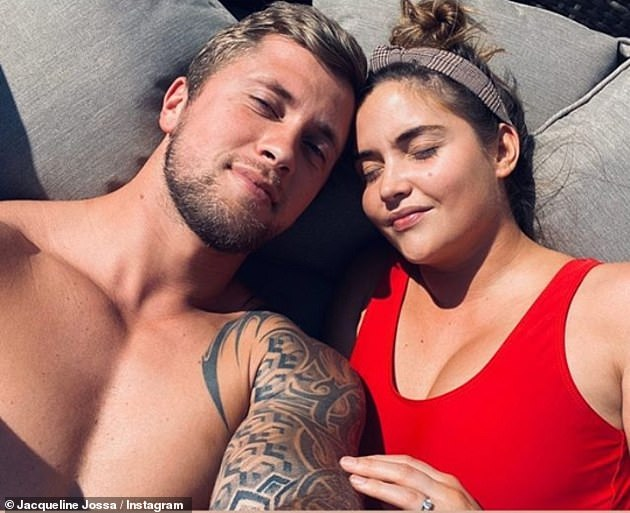 Back on track:The couple have had their share of ups and downs since they married in 2017