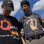 Facebook removes dozens of popular QAnon conspiracy accounts from Instagram