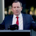 Qantas boss Alan Joyce's dire warning for the tourism industry as borders are shut