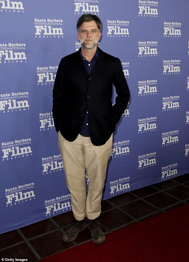 PTA: Hoffman has been cast as the lead role in writer-director Paul Thomas Anderson's untitled coming of age story set in the 1970s, according to The Hollywood Reporter