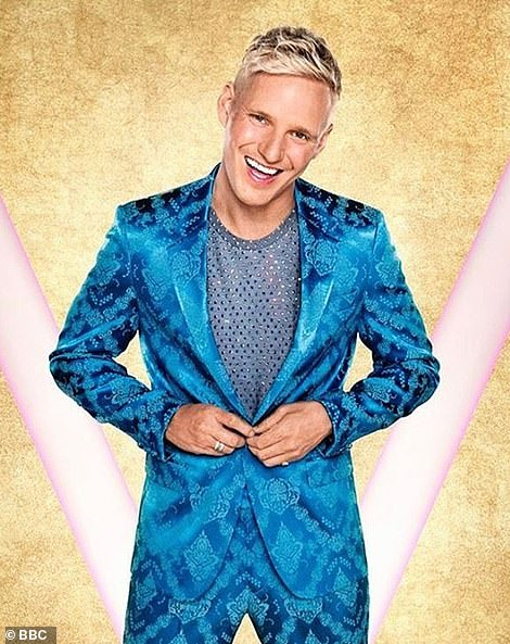 Unveiled! Made In Chelsea star Jamie Laing and ex EastEnders actress Maisie Smith are the latest celebs confirmed to be taking part in the 2020 series of Strictly Come Dancing