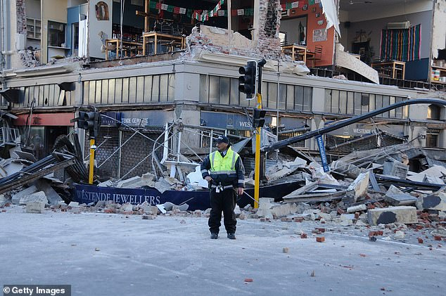 Friday September 4 marks the 10 year anniversary since the2010 Darfield Earthquake which caused widespread destruction in Christchurch