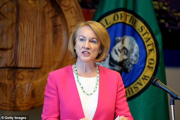 Best and Mayor Jenny Durkan had urged the council to slow down talks to make changes amid an uprising