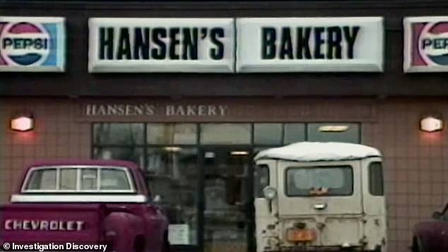 Hansen's Bakery. Rothschild told Newsweek how Hansen 'transformed' from 'a little nerdy guy' into 'the person who had killed all these women' before his eyes during interrogation