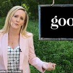 Samantha Bee slams Gwyneth Paltrow's Goop for touting 'pseudoscience'
