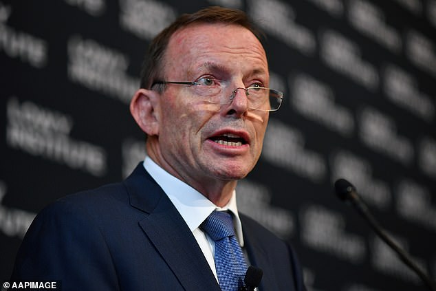 Former Australian prime minister Tony Abbott, who is lined up for a key Brexit trade role, could miss out on the job following a revolt over his comments on everything from coronavirus to homosexuality