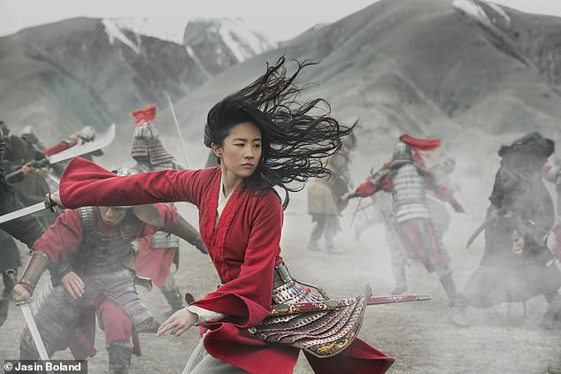Mulan, Disney's latest live-action remake of one of its own hit animations, was meant to be one of the two summer blockbusters