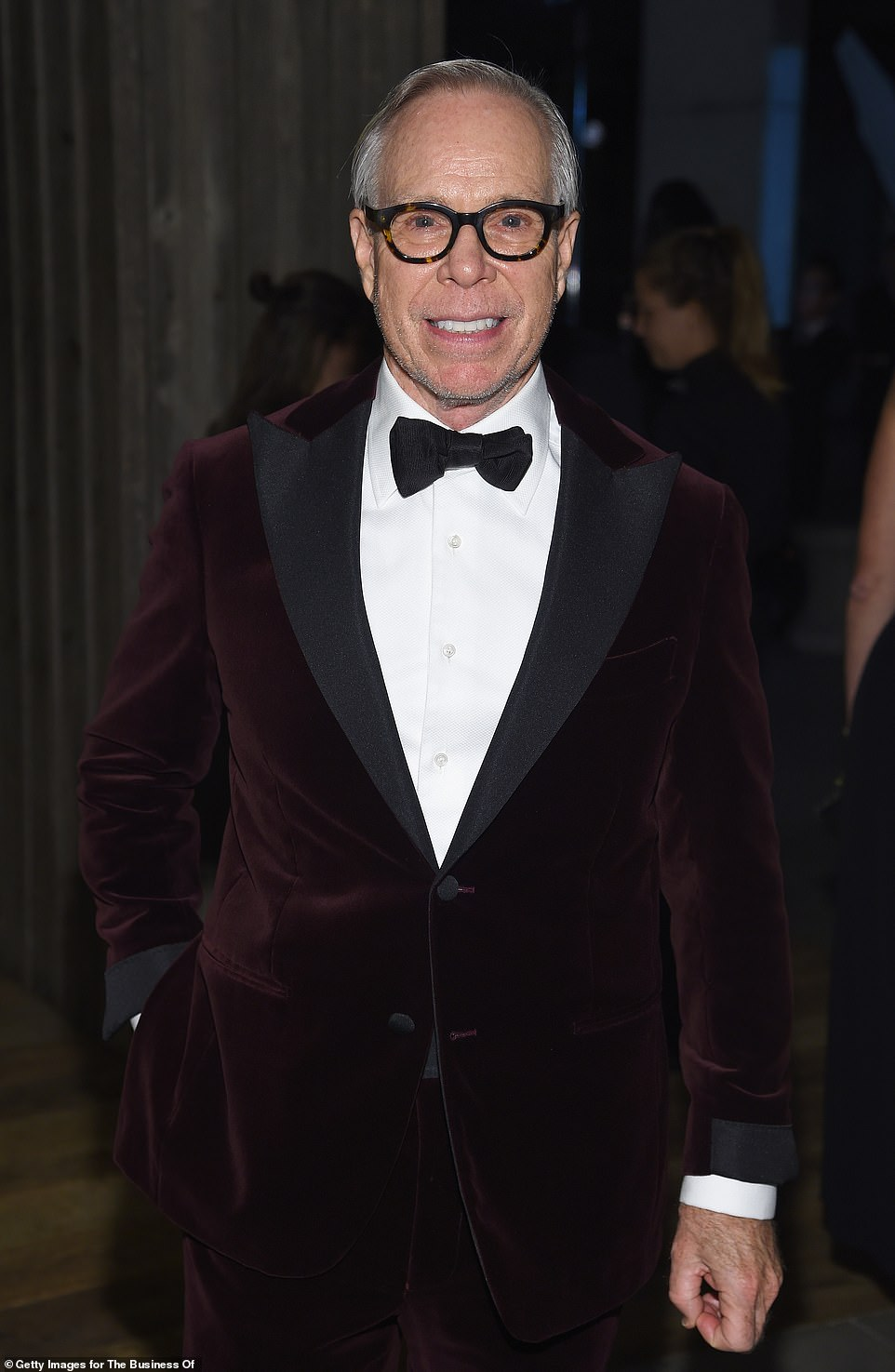 Looking for a sale: Designer Tommy Hilfiger is seeking to offload his one-of-a-kind oceanfront home at Miami's Golden Beach for $24.5 million, Variety reported Thursday