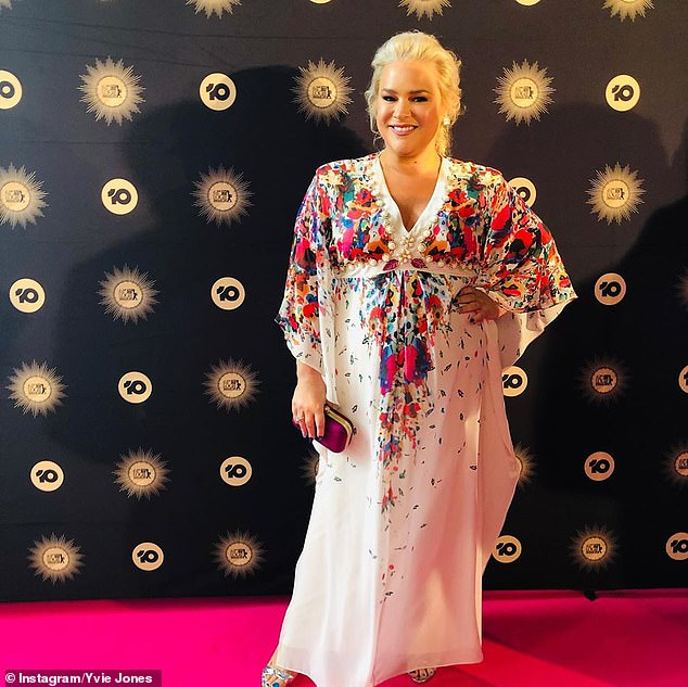 Diagnosis: 'I'm in my late 40s, and last year I started perimenopause... I was so fatigued. Not like normal tired, like low energy, I was fatigued,' she told Daily Mail Australia on Friday