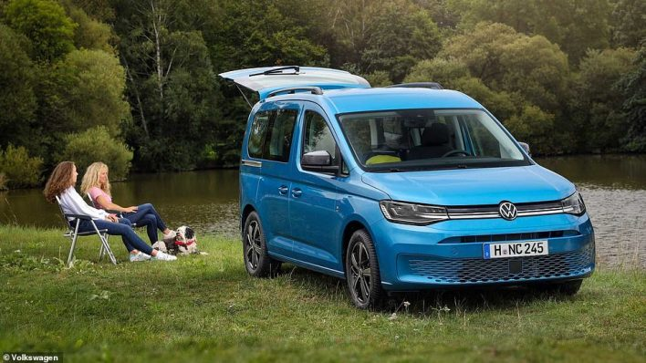 With the coronavirus pandemic hammering the travel industry, more people are considering holidaying in the UK again this year. The Caddy California could be the ideal vehicle for a new era of staycations