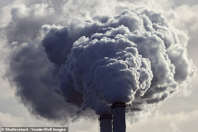 Although emissions of carbon dioxide are easily quantifiable, how much goes into the atmosphere and how much is absorbed by bodies of water is hard to calculate. Due to a previous oversight, the oceans may actually far more carbon, equivalent to ten per cent of global fossil fuel emissions.