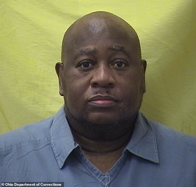 Dellmus 'Heavy' Colvin, 61, the 'Interstate Strangler' - who terrorized the nation's highways murdering up to 52 women in a two decade-long spree - has confessed in a podcast interview to another murder 15 years ago, leading cops to find suspected human bones in Illinois