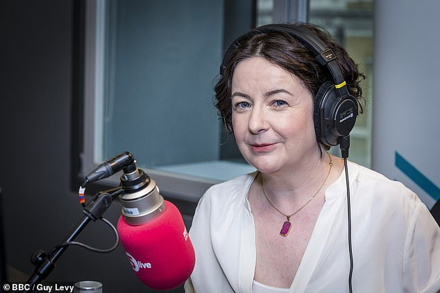 Jane Garvey has announced she is quitting Woman's Hour after 13 years at the helm