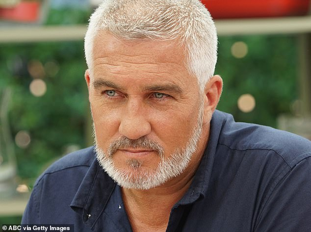 Take Paul Hollywood (pictured), of Great British Bake Off fame, who claimed to have OCD because of his 'obsessive' cleaning — sometimes every couple of hours — of his Aston Martin