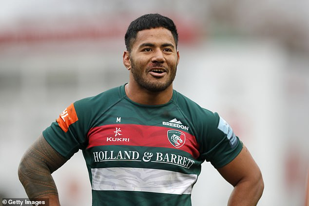 Leicester Tigers could be taken to court unless they pay £750k to five released players