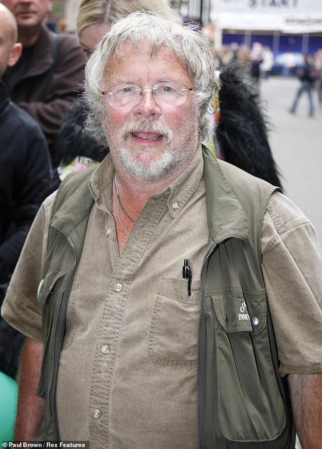 Superstar: In recent years Bill has appeared on BBC's seasonal nature series Springwatch and Autumnwatch