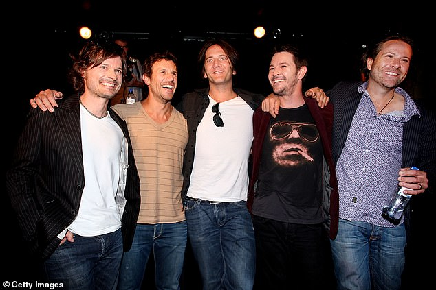 Australian rock group Powderfinger have revealed they WON'T be performing at next month's AFL Grand Finale in Brisbane after declining a'generous' offer fromMichael Gudinski